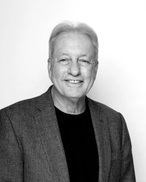 Eric Mozer, CEO